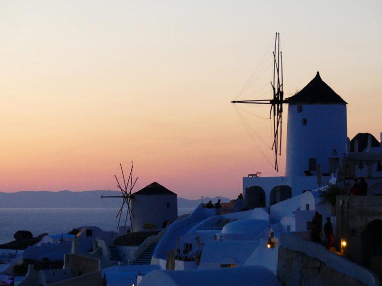Envie d'apprendre le grec ?